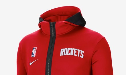 Bon plan Rockets Nation France : -25% sur tous les articles Nike !