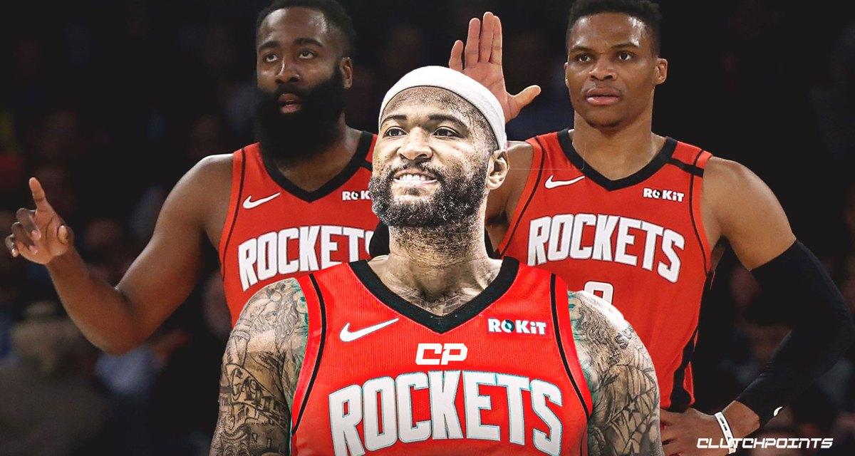 On fait le point sur l'intersaison des Houston Rockets