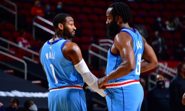 Preview Rockets – Kings : Revanche de Sacto après la fiesta du Barbudo du 31 ?