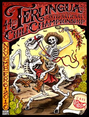 chili championship