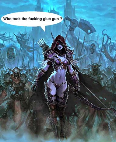 warcraftopia