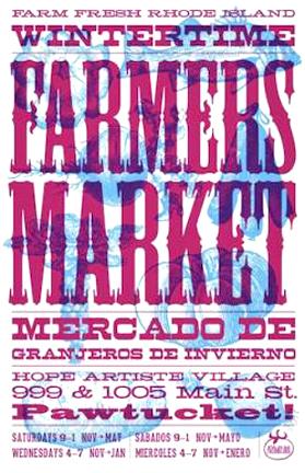 wintertime market 2013