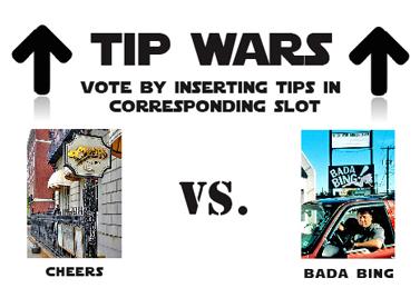 Tip War Insta BING