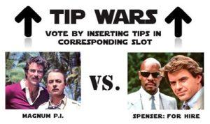 Tip War Insta Magnum