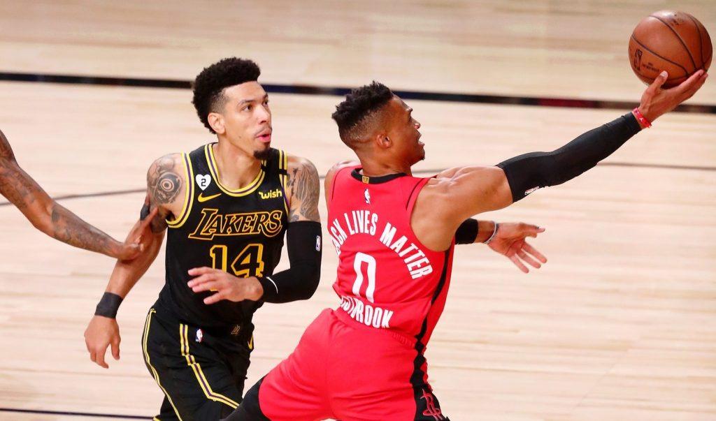 Photo Gallery Game 2 Houston Rockets Vs Los Angeles Lakers Xoonews