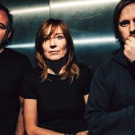 Thank you for the music, Portishead
