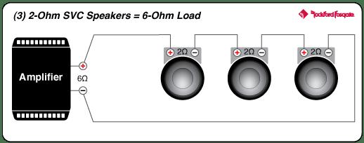 "Power 12"" T1 Slim Single 2-Ohm Subwoofer"