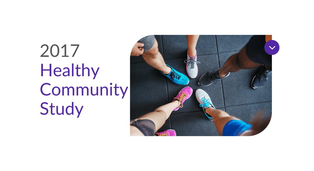 2020 Healthy Community Study