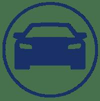 Cluster Icons-automotive-blue