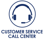 Industry Cluster customer service call center