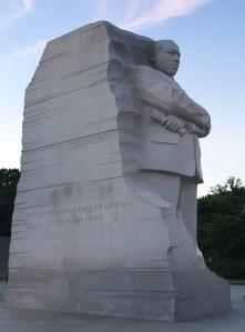 Martin Luther King Jr - MLK