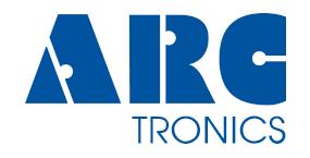 Arc-Tronics Logo
