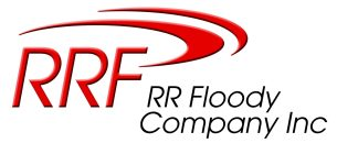 RR Floody Logo