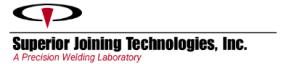 Superior Joining Technologies - SJTI - Logo