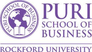 Puri School of Business Logo