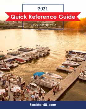 Rockford Quick Reference Guide 2021