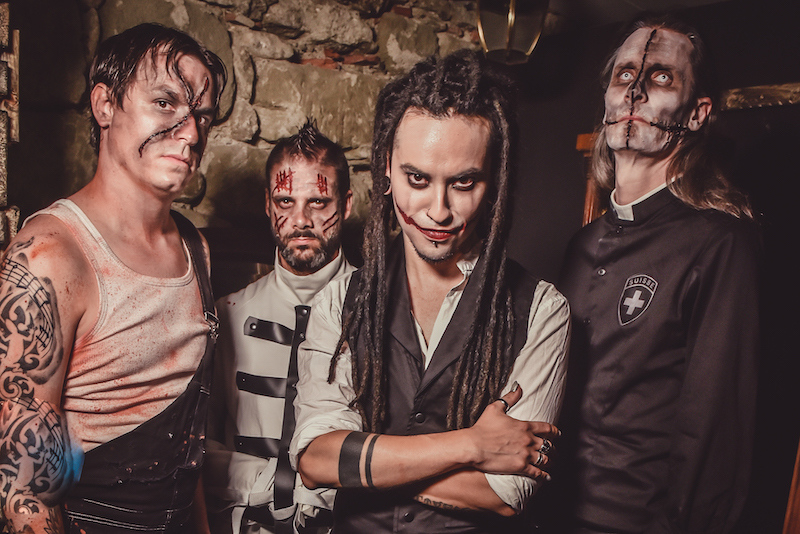 Music Interview: Chaoseum