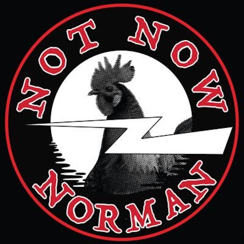 Music Interview: Not Now Norman