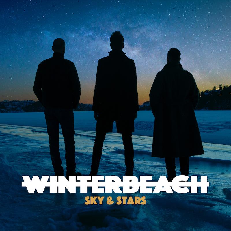 Music Interview: WinterBeach