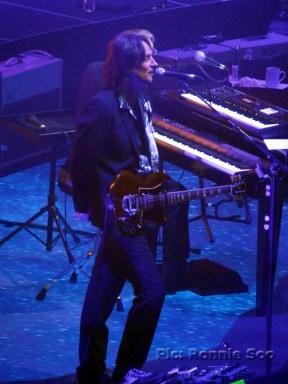 Guitarist Milton McDonald