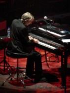 Richard Tandy, ELO keyboardist since 1972