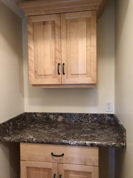#369 - Cabinets