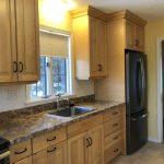 #60 Rockhaven Drive - Kitchen