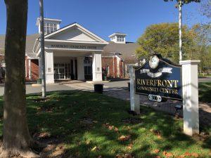 Glastonbury, CT Community Center
