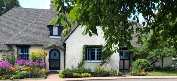 Rockhaven Administration House