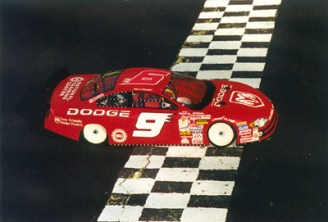 Racecar 3
