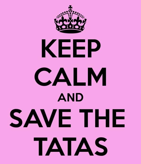 Save the TaTas