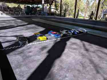 Rock Haven R/C Race 2