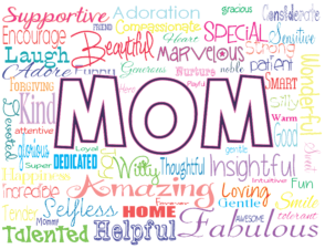 Remember Mom