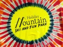 Holiday Mountain Ski & Fun Park