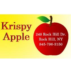 The Krispy Apple