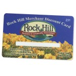 merchant discount card