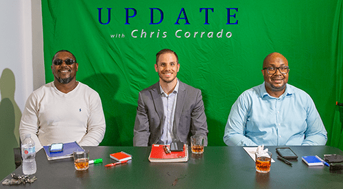 rock hill video update with corrado racial roundtable