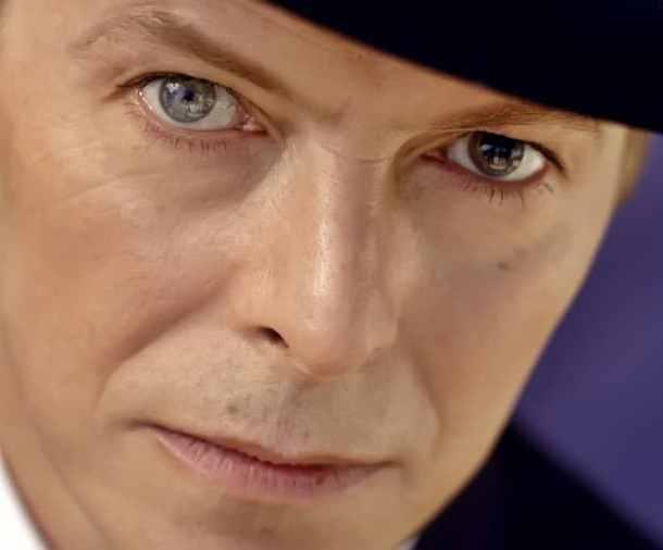 Дэвид Боуи – Человек, который изменил мир