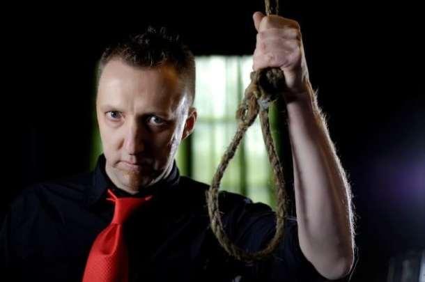 Йохан Ван Рой (Suicide Commando) об альбоме «When Evil Speaks» и не только