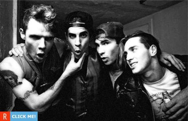 Как это было: Red Hot Chili Peppers записывают дебютный одноименный альбом
