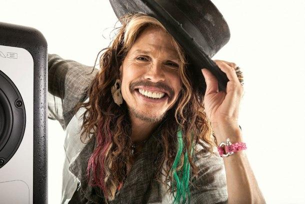 Солист группы «Aerosmith» Стивен Тайлер о религии и своем бурном прошлом