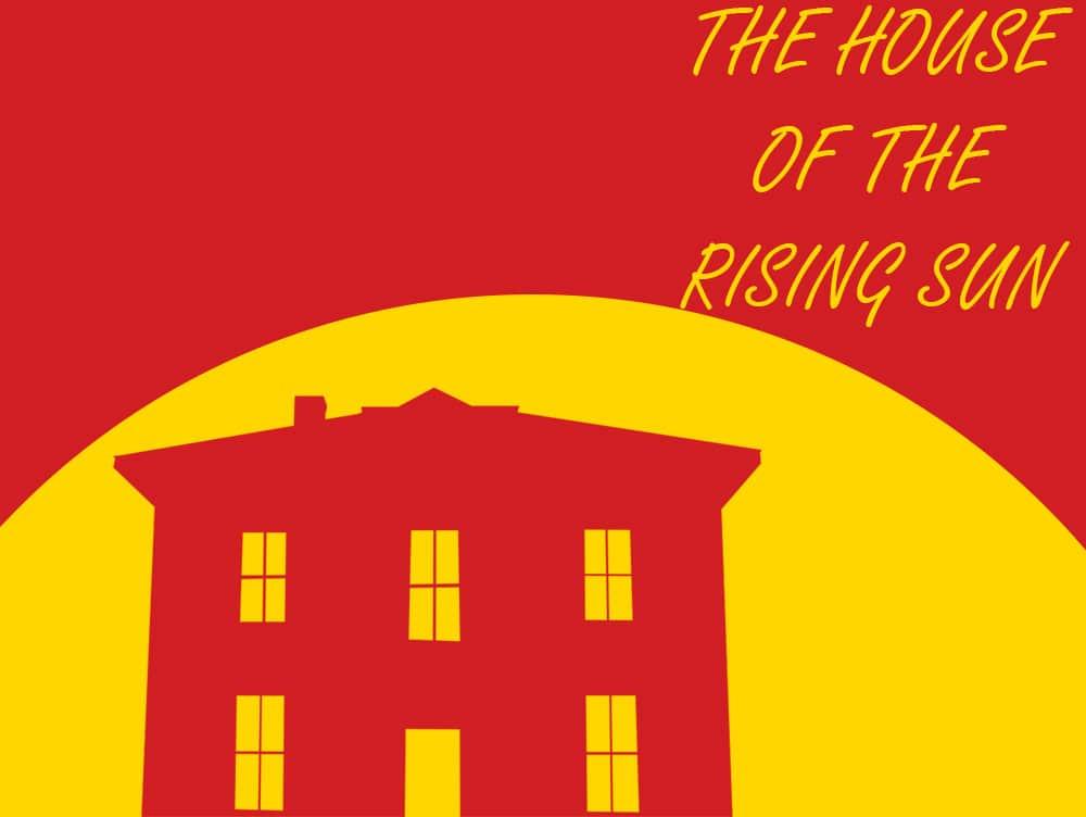 Дом восходящего солнца (фото)