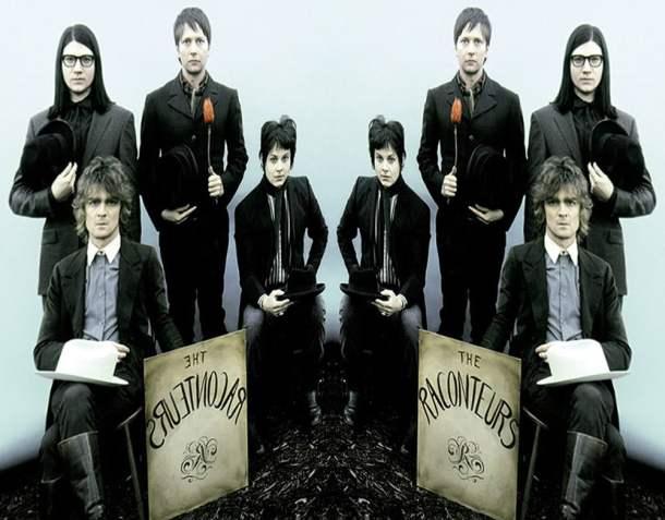 The Raconteurs – «новая группа старых друзей»
