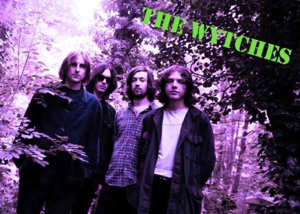 Группа The Wytches – британская психоделика 60-х в XXI веке