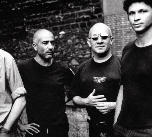 Noir Désir – культовая французская группа с фатальной историей