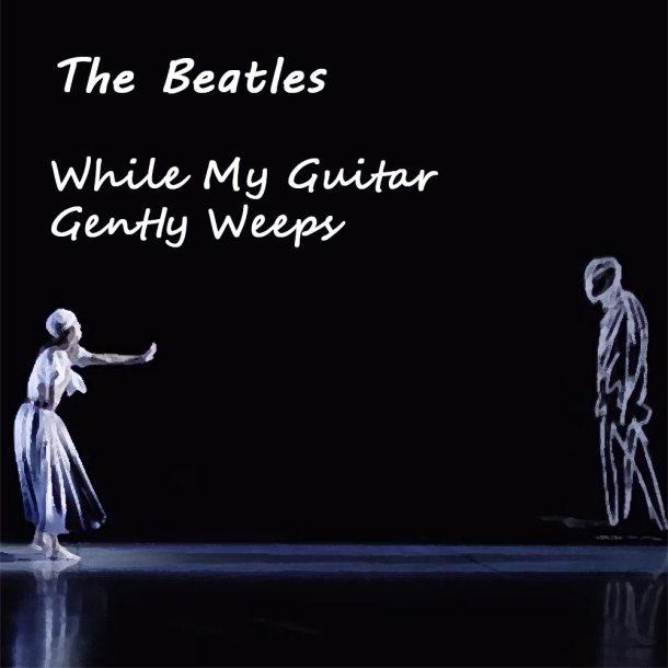 The Beatles – «While My Guitar Gently Weeps». Историяпесни, навеянной Книгой Перемен
