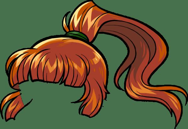 Hair137
