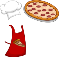 PizzaApron