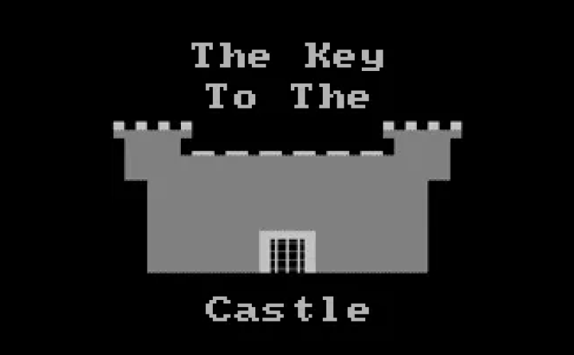 A Professional's Home Office: 6 Keys to the Castle
