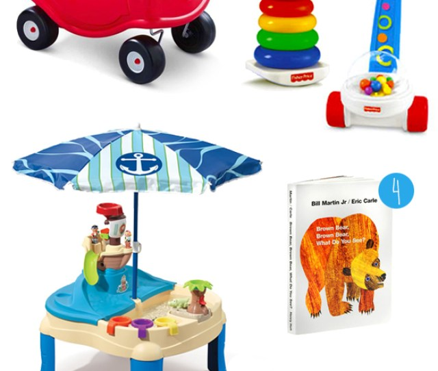 First Birthday Gift Ideas Rockin Boys